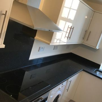 Stone Heat Ltd - Kitchens - Kitchen Worktop - Loughton