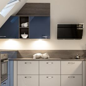 Stone Heat Ltd - Kitchen - Kitchen Installation - Modern Kitchen Units - Loughton