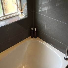 Stone Heat Ltd - Bathrooms - Bathroom Installation - Bath Tub - Loughton