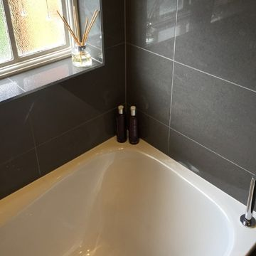 Stone Heat Ltd - Bathrooms - Loughton