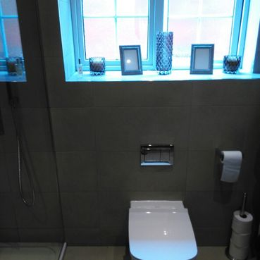 Stone Heat Ltd - Bathrooms - Modern Toilet - Loughton