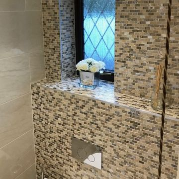 Stone Heat Ltd - Bathrooms - Tiles - Loughton
