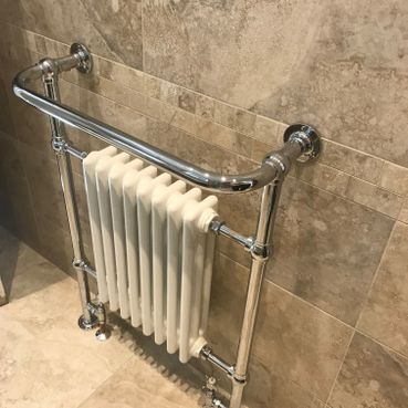 Stone Heat Ltd - Bathrooms - Radiator - Loughton