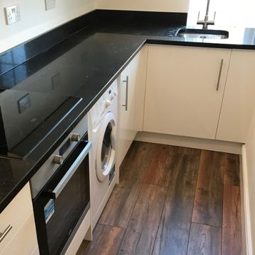 Stone Heat Ltd - Kitchens - Kitchen Floor - Loughton