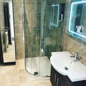 Stone Heat Ltd - Bathrooms - Bathroom Installation - Loughton